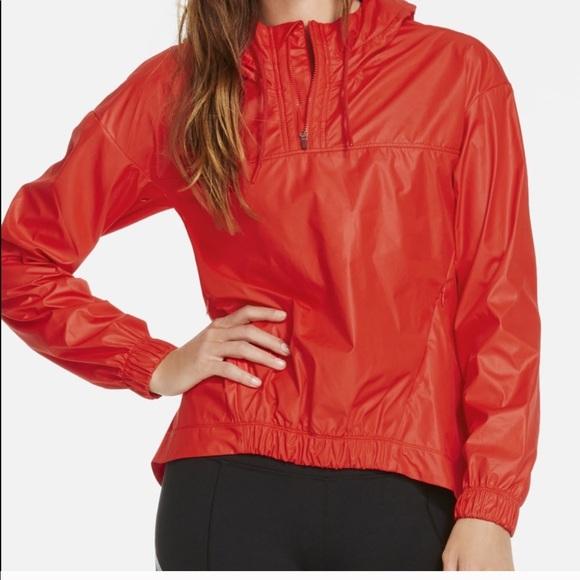 Fabletics Jackets & Blazers - Fabletics Pullover Jacket